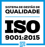 ISO 9001:2015 - Gestão de Qualidade