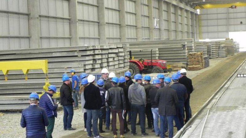 3º Seminário Técnico-Acadêmico sobre o mundo da pré-fabricação em concreto armado