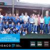 A Proaço participou da 01ª edição do Campeonato Feminino da Indústria e Comércio!