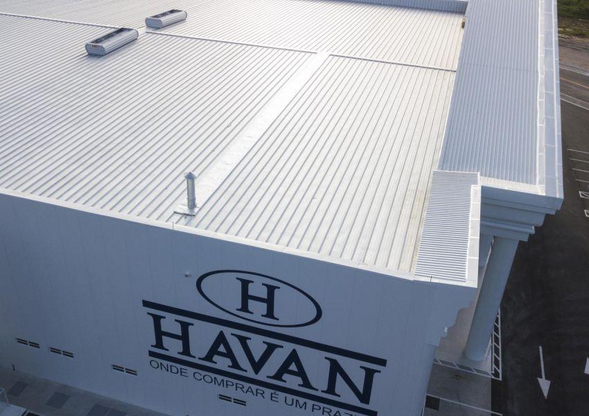 Havan - Gaspar